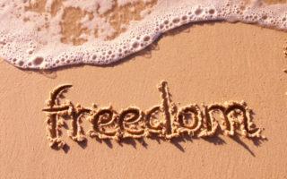 Ich sehnte mich nach finanzieller Freiheit